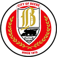 Beebe City Logo